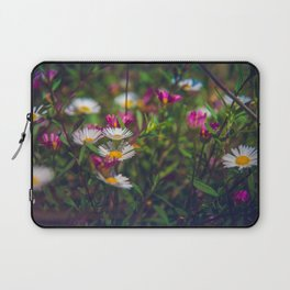 I dream in colors Laptop Sleeve