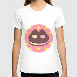 Cookie Cat! [textless] T-shirt