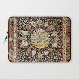 Ardabil Persian Safavid Carpet Laptop Sleeve