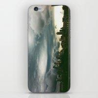 minneapolis iPhone & iPod Skins featuring minneapolis by sara montour
