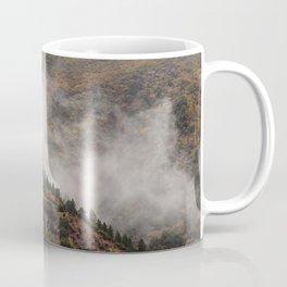 Vail Pass Coffee Mug