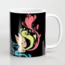 Heavy Hearts Coffee Mug