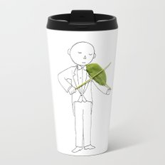 Violin Travel Mug