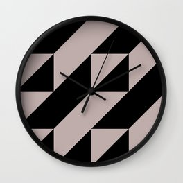 Change of Mind Wall Clock