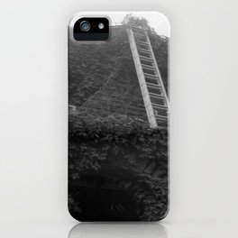 childhood home. iPhone Case