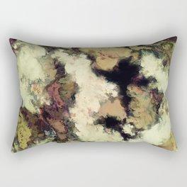 Overhang Rectangular Pillow