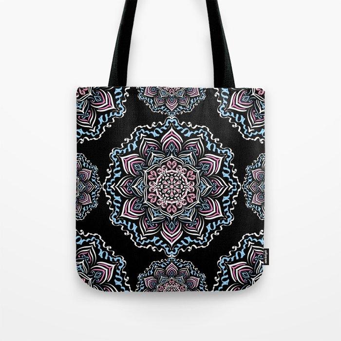 Mystic Dreams Night Tote Bag