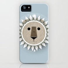 The Lion, the Witch and the Wardrobe iPhone (5, 5s) Slim Case