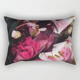 Seja II Rectangular Pillow