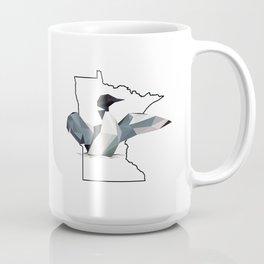 Minnesota – Common Loon Coffee Mug