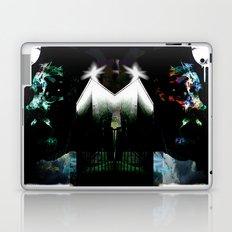 Graffiti Heads Laptop & iPad Skin