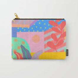 monde parallele #2 Carry-All Pouch