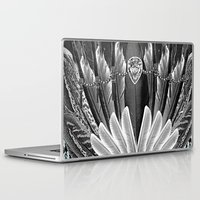 grace Laptop & iPad Skins featuring Grace by Thömas McMahon