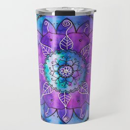 Dreamcatcher II Travel Mug