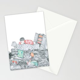 Garder Stationery Cards