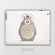Our Strange Neighbor Laptop & iPad Skin
