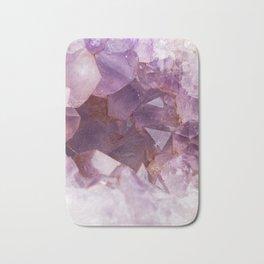 Fairy Crystal Geode Bath Mat