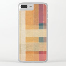 New Urban Intersections 02 Clear iPhone Case