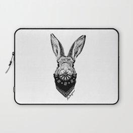 Animal Bandits - Bunny Laptop Sleeve