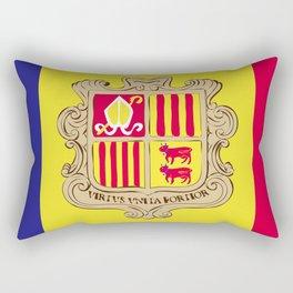 Andorra Rectangular Pillow