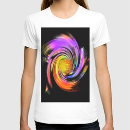 Abstract Perfection 26 T-shirt