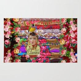 Flower Child Rug