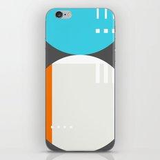 Spot Slice 01 iPhone & iPod Skin