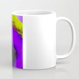 Blue Gold Coffee Mug