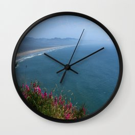 A Beautiful Soul Wall Clock