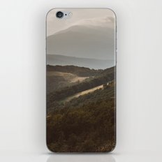 The Great Outdoors iPhone Skin