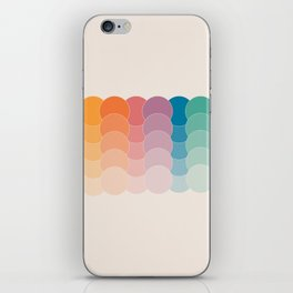 Boca Dots iPhone Skin
