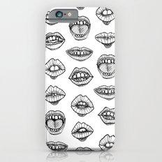 Like... Blah. iPhone 6s Slim Case