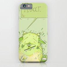 Roar Slim Case iPhone 6s
