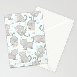 Kitten Cuteness Overload Stationery Cards
