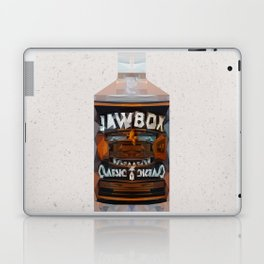 Gin // 01 Laptop & iPad Skin