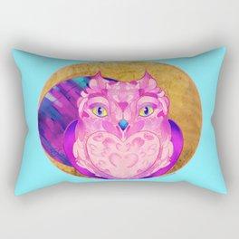Owl Palooza Rectangular Pillow