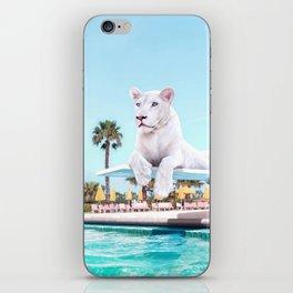 Mombasa iPhone Skin