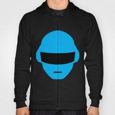 Daft Punk Thomas Bangalter Helmet Hoody