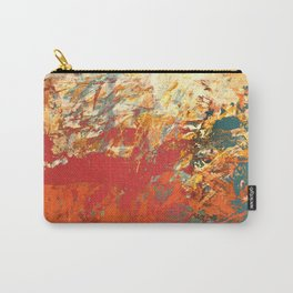 Transposing of the Waters Carry-All Pouch