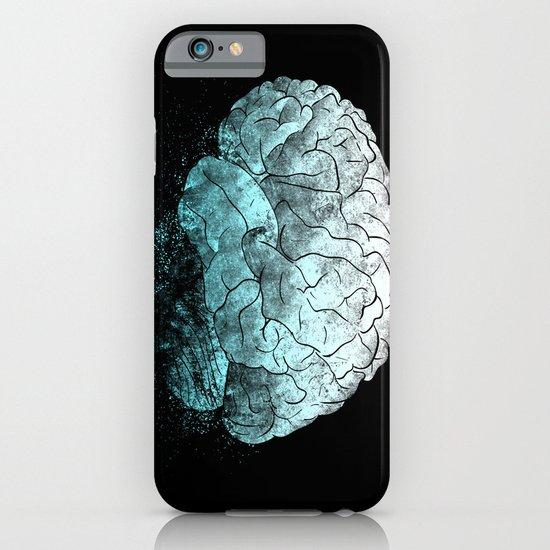 Fading Memories iPhone & iPod Case