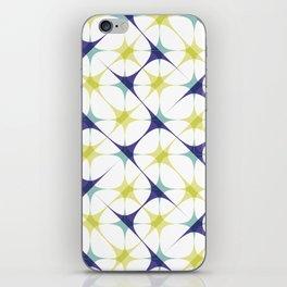galaxi iPhone Skin