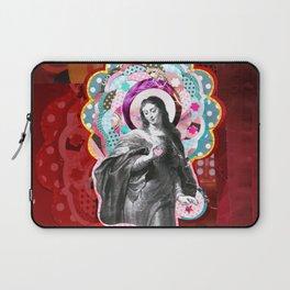 Maria (mãe de Jesus) Mary (mother of Jesus) #3 Laptop Sleeve