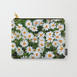 Flower Photography by Bea Dm harris Carry-All Pouch