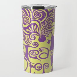Tea Stop Travel Mug