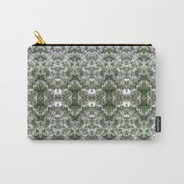 snowflowered Carry-All Pouch