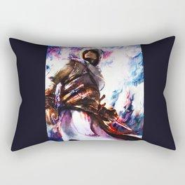 Assassin's Creed.  Altair Rectangular Pillow