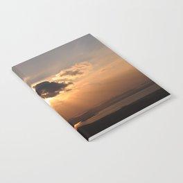 Sunset1 Notebook