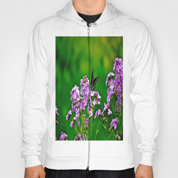 The Colors of Spring Hoody