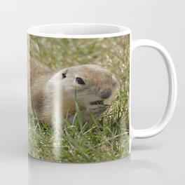 Grabbin' A Bite Coffee Mug