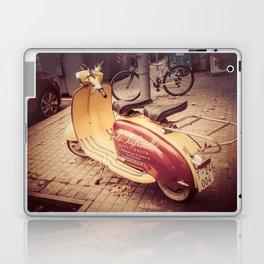 Happy Memories Laptop & iPad Skin